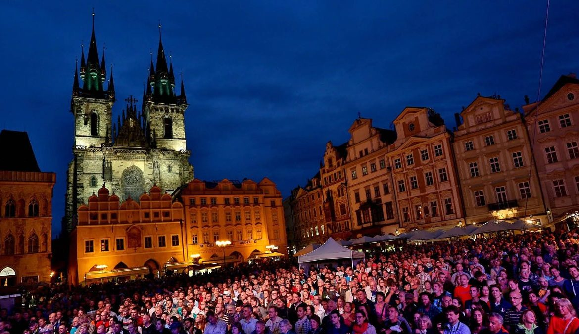 Events in Prague | Bohemia Jazz Fest © Bohemia Jazz Fest