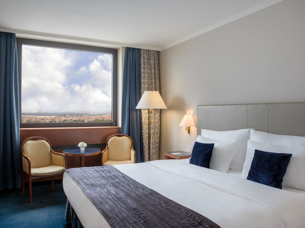 Executive Room View
