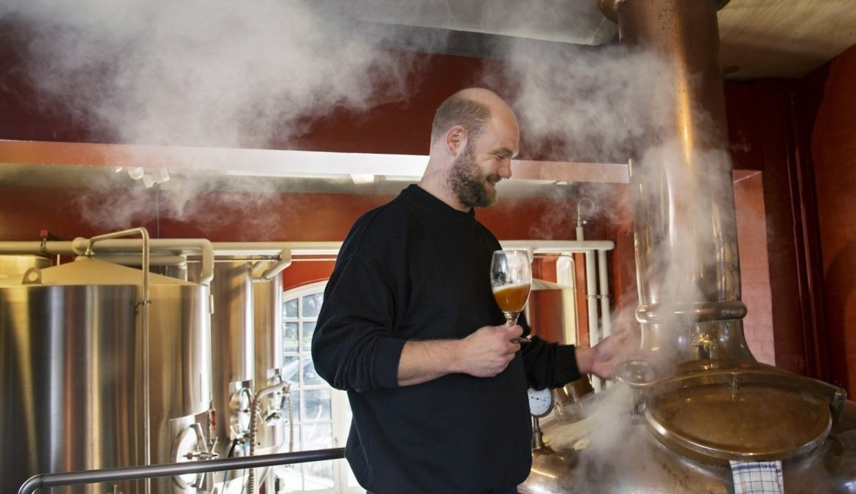 Prague-Microbrewery-Checking-brew