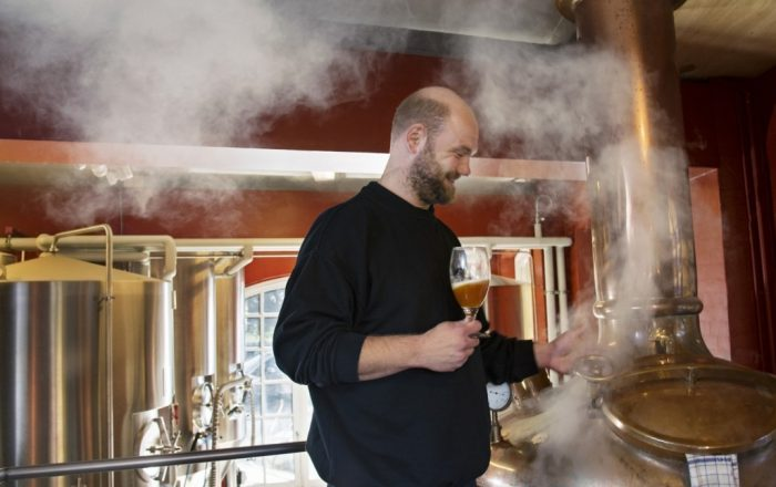 Prague-Microbrewery-Checking-brew